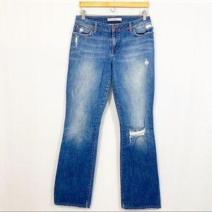 Joe's Jeans Honey Fit Phoebe Wash Bootcut Jeans